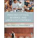 预订 Principles of Food, Beverage, and Labor Cost Controls [W