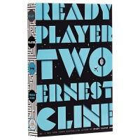 英文原版 头号玩家续集 Ready Player Two 玩家二号 Ernest Cline 玩家一号 斯皮尔伯格电影原
