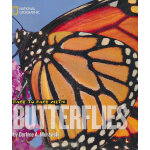 Face to Face with Butterflies (National Geographic Kid) 美国国家地理面对面丛书:与蝴蝶面对面 ISBN9781426306181