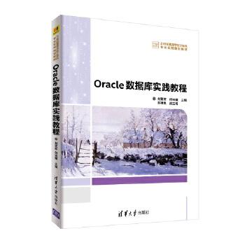 Oracle 数据库实践教程 由浅入深,循序渐进的将类与对象等抽象、晦涩知识阐述清楚