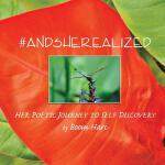 预订 #AndSheRealized: Her Poetic Journey to Self Discovery [I