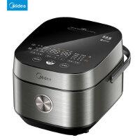 Midea/美的 MB-DHZ4001XM电饭煲家用IH智能多功能预约煮饭正品
