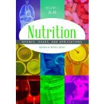 预订 Nutrition [2 Volumes]: Science, Issues, and Applications