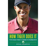 How Tiger Does It ISBN:9780071545648
