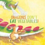 英文原版Dragonsdon'teatvegetables