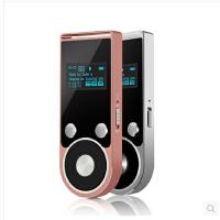 【支持礼品卡】索爱 SA-768MP3音乐播放器8G 英语听力学习外放插卡录音mp3计步器