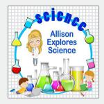 预订 Allison Explores Science [ISBN:9781981664542]