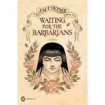 【预订】Waiting for the Barbarians A Novel (Penguin Ink)