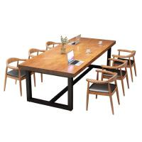 鑫宣美XM-HZ015会议台阅览桌