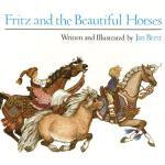【预订】Fritz and the Beautiful Horses
