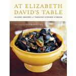 预订 At Elizabeth David's Table: Classic Recipes and Timeless