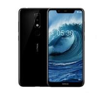 Nokia/诺基亚 X5全网通4G全面屏诺基亚x5