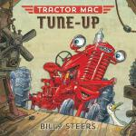 预订 Tractor Mac: Tune-Up [ISBN:9780374308094]