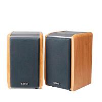 Edifier/漫步者 R1000TC 北美版 多媒体音箱2.0木质电脑音响低音炮