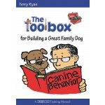预订 The Toolbox for Building a Great Family Dog [ISBN:978192
