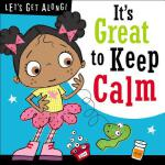 预订 Let's Get Along: It's Great to Keep Calm [ISBN:978178598