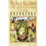 预订 The Great Escape: Rebel Rabbit - Part II [ISBN:978153092