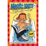 Magic Matt And The Skunk In The Tub ISBN:9780439405706