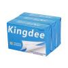 金蝶(kingdee)KP-J105K 空白凭证打印纸 空白凭证纸240*120mm迷你包
