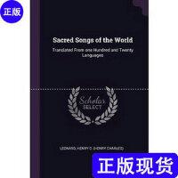 【二手旧书9成新】Sacred Songs of the World /Henry C. Leonard Palala