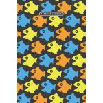 预订 Aquarium Log Book: Fish Tank Care Journal 120 Pages (6 x