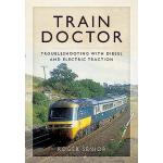 预订 Train Doctor: Trouble Shooting with Diesel and Electric