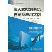 嵌入式控制系统开发及应用实例