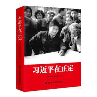 正版 习近平在正定 中共中央党校出版社 (平装本)