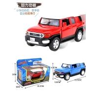 汽车模型泽合金玩具车模儿童金属汽车玩具男孩车