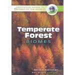 预定 Temperate Forest Biomes[ISBN:9780313340185]