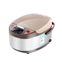 HAIPAI海牌 电饭煲 电饭锅5L家用智能电饭煲 方形电饭煲