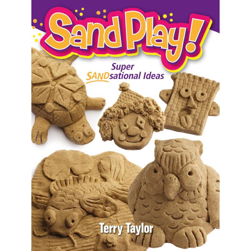 Sand Play! 按需印刷商品,15天发货,非质量问题不接受退换货。