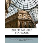 预订 Burns Mantle Yearbook [ISBN:9781149006184]