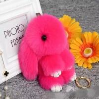 2018新款 兔子萌卡通可爱充电宝 女生毛绒小熊公仔创意移动电源通用型礼品