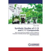 预订 Synthetic Studies of C-15 and C-17 Compounds[ISBN:978365