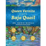 预订 Queen Vernita Visits Baja Quail [ISBN:9781478741213]
