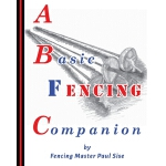 预订 A Basic Fencing Companion [ISBN:9780985444150]