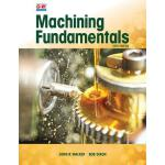 预订 Machining Fundamentals [ISBN:9781635632088]