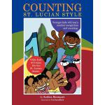 预订 Counting St. Lucian Style. a Delightfully Illustrated Co