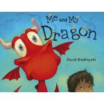 预订 Me and My Dragon [ISBN:9781580892780]