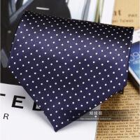 新男士正装领带男士职业装领带商务正装工装面试工作新款结婚保安酒店银行领带