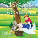 【预订】Chase and Baby Bull Norman