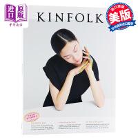 【中商原版】Kinfolk Volume 18 英文原版 四季杂志季刊第18期