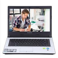 联想(Lenovo)N40-80 14.0英寸笔记本电脑 (i5-5200U 4G内存 500G硬盘 2G独显 DVD