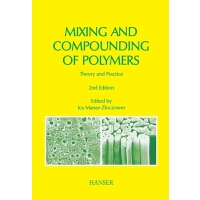 预订 Mixing and Compounding of Polymers 2e: Theory and Practi