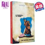 【中商原版】A Farewell to Arms 永别了,武器 海明威文学Hemingway 英文原版