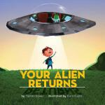 预订 Your Alien Returns [ISBN:9781454911302]