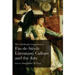 预订 The Edinburgh Companion to Fin de Siecle Literature, Cul