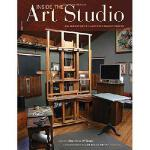 【预订】Inside the Art Studio: A Guided Tour of 37 Artists' Cre