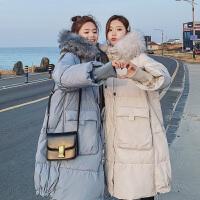 冬季韩版宽松外套大码孕后期孕妇冬装加厚棉衣棉袄